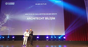 Architecht, the Fastest-growing IT Company